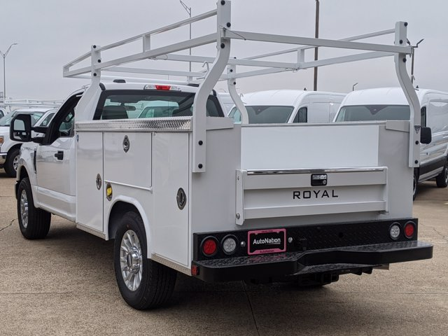 2021 Ford F-250 Regular Cab 4x2, Royal Service Body #MEC14839 - photo 1