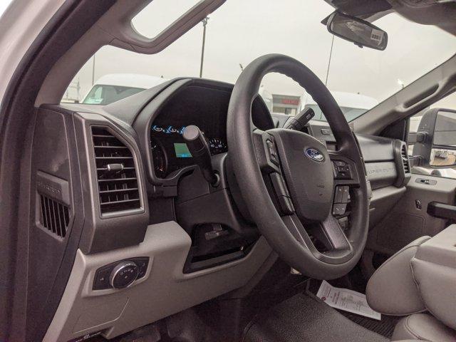 2021 Ford F-250 Regular Cab 4x2, Royal Truck Body Service Body #MEC14839 - photo 4