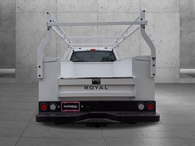 2021 Ford F-250 Regular Cab 4x2, Royal Service Body #MEC14839 - photo 10
