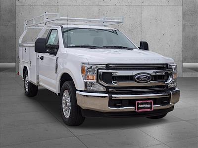 2021 Ford F-250 Regular Cab 4x2, Royal Truck Body Service Body #MEC14839 - photo 8