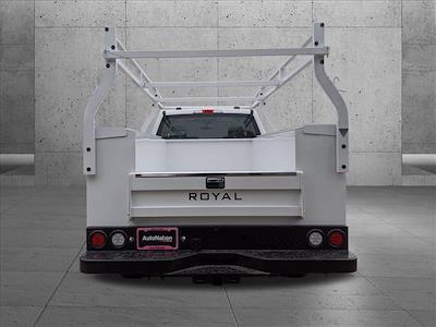 2021 Ford F-250 Regular Cab 4x2, Royal Truck Body Service Body #MEC14839 - photo 10