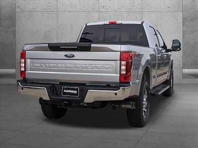 2021 Ford F-250 Crew Cab 4x4, Pickup #MEC26049 - photo 2