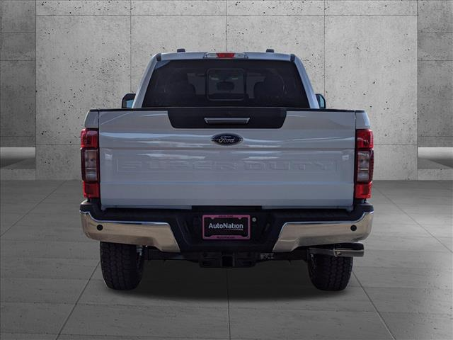 2021 Ford F-250 Crew Cab 4x4, Pickup #MEC30705 - photo 12
