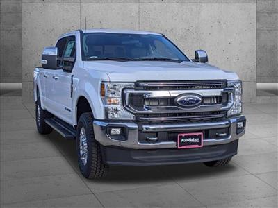 2021 Ford F-250 Crew Cab 4x4, Pickup #MEC30705 - photo 11