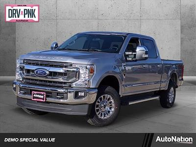 2021 Ford F-250 Crew Cab 4x4, Pickup #MEC30706 - photo 1