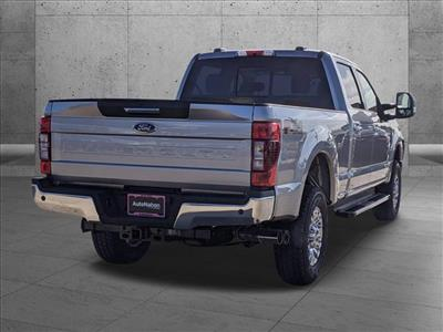 2021 Ford F-250 Crew Cab 4x4, Pickup #MEC30706 - photo 4