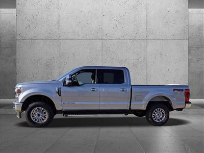 2021 Ford F-250 Crew Cab 4x4, Pickup #MEC30706 - photo 8