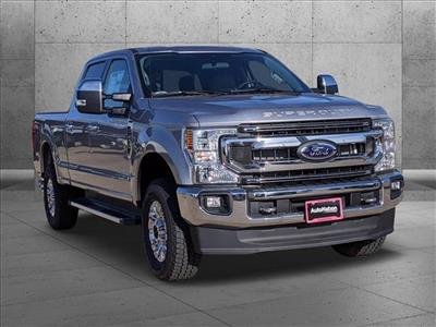 2021 Ford F-250 Crew Cab 4x4, Pickup #MEC30706 - photo 10