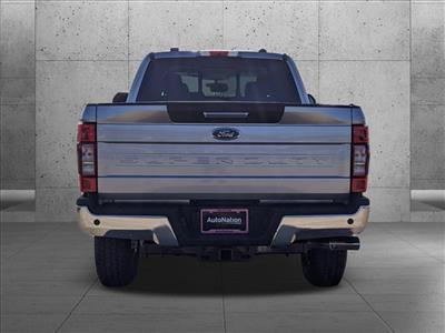 2021 Ford F-250 Crew Cab 4x4, Pickup #MEC30706 - photo 11