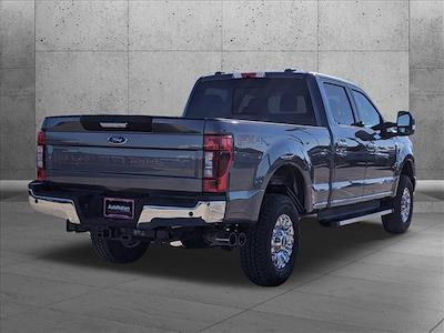 2021 Ford F-250 Crew Cab 4x4, Pickup #MEC36114 - photo 2