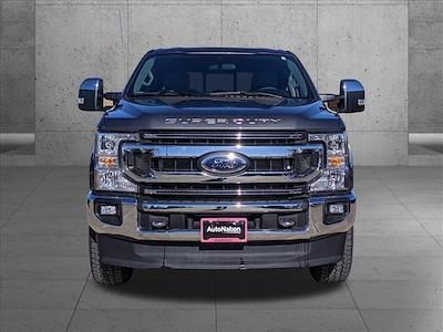 2021 Ford F-250 Crew Cab 4x4, Pickup #MEC36114 - photo 8
