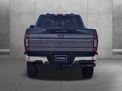 2021 Ford F-250 Crew Cab 4x4, Pickup #MEC36114 - photo 11