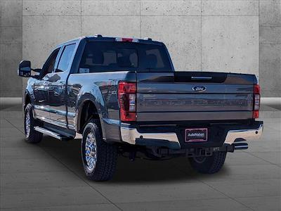 2021 Ford F-250 Crew Cab 4x4, Pickup #MEC36114 - photo 12
