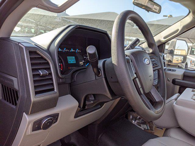 2021 Ford F-250 Regular Cab 4x2, Reading Service Body #MEC43136 - photo 8