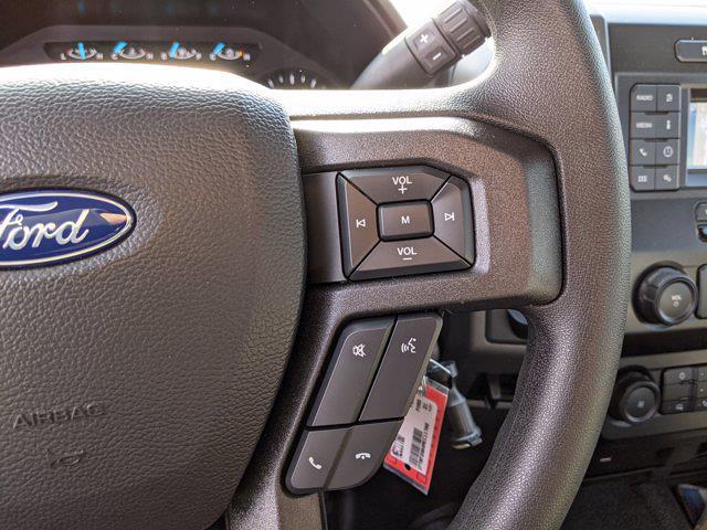 2021 Ford F-250 Regular Cab 4x2, Reading Service Body #MEC43136 - photo 4