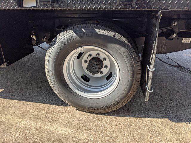 2021 Ford F-350 Regular Cab DRW 4x2, CM Truck Beds RD Model Platform Body #MEC43209 - photo 11