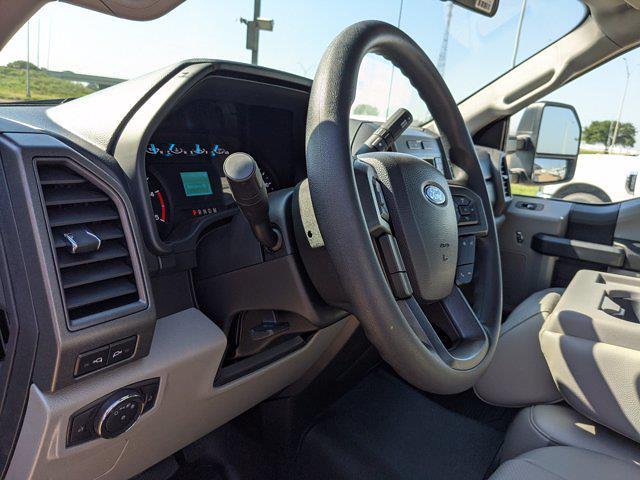 2021 Ford F-350 Regular Cab DRW 4x2, CM Truck Beds RD Model Platform Body #MEC43209 - photo 4