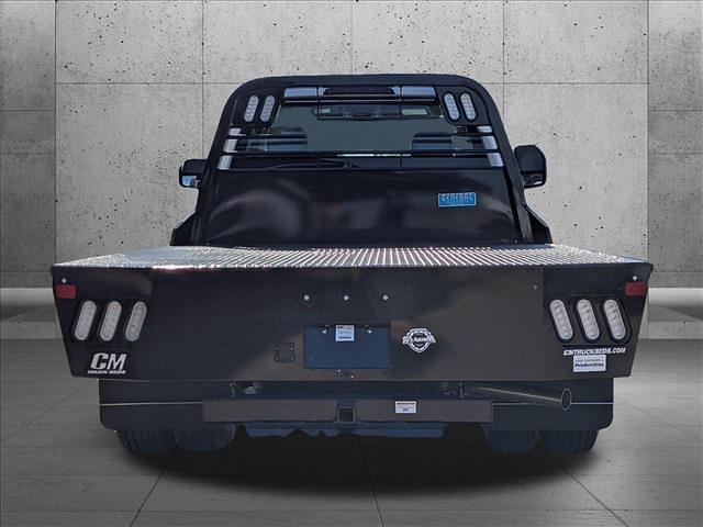 2021 Ford F-350 Regular Cab DRW 4x2, CM Truck Beds RD Model Platform Body #MEC43209 - photo 10