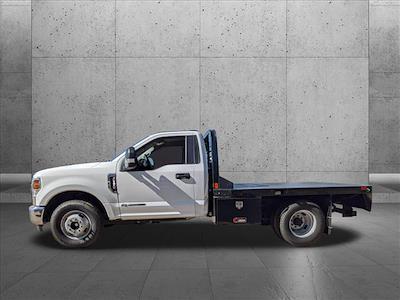2021 Ford F-350 Regular Cab DRW 4x2, CM Truck Beds RD Model Platform Body #MEC43209 - photo 6