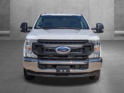2021 Ford F-350 Regular Cab DRW 4x2, CM Truck Beds RD Model Platform Body #MEC43209 - photo 7