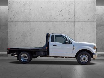 2021 Ford F-350 Regular Cab DRW 4x2, CM Truck Beds RD Model Platform Body #MEC43209 - photo 9