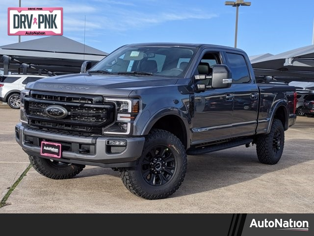 2021 Ford F-250 Crew Cab 4x4, Pickup #MEC52373 - photo 1