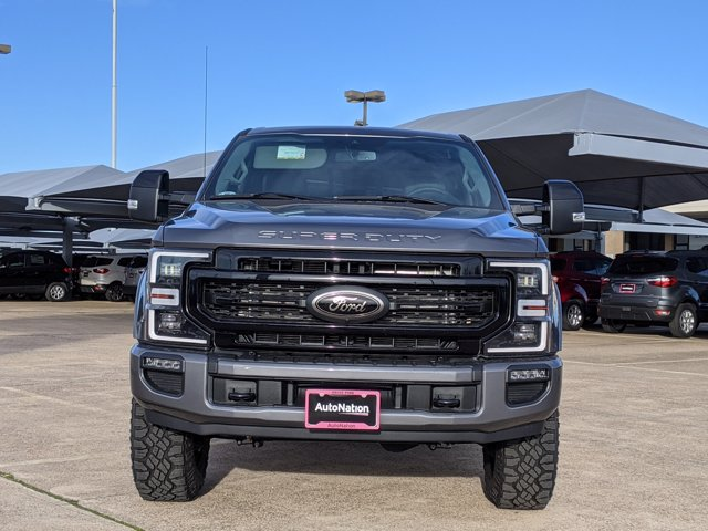 2021 Ford F-250 Crew Cab 4x4, Pickup #MEC52373 - photo 10