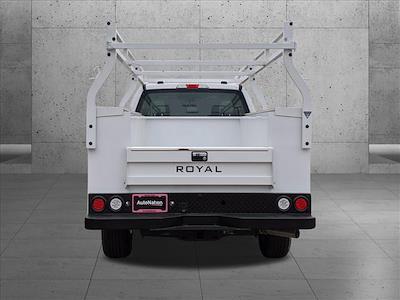 2021 Ford F-250 Crew Cab 4x4, Royal Truck Body Service Body #MEC76378 - photo 10