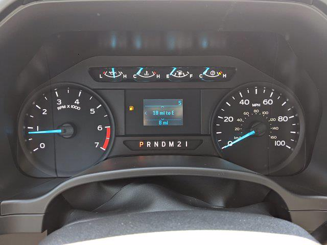 2021 Ford F-250 Crew Cab 4x4, Pickup #MED13536 - photo 11
