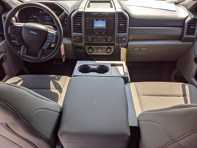 2021 Ford F-250 Crew Cab 4x4, Pickup #MED13536 - photo 14
