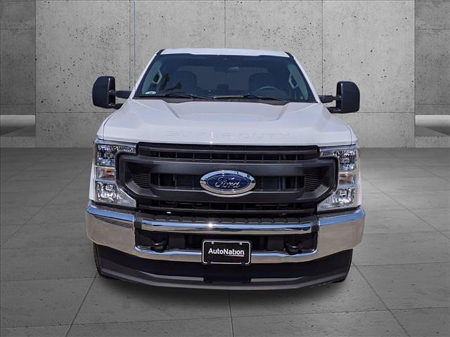 2021 Ford F-250 Crew Cab 4x4, Pickup #MED13536 - photo 6