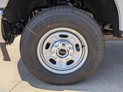 2021 Ford F-250 Crew Cab 4x4, Pickup #MED13536 - photo 10