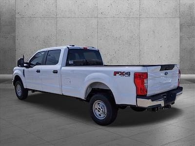 2021 Ford F-250 Crew Cab 4x4, Pickup #MED13536 - photo 9