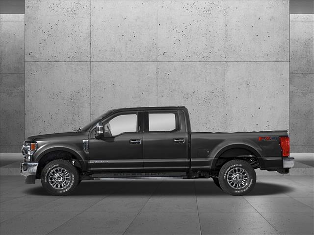 2021 Ford F-250 Crew Cab 4x4, Pickup #MED28699 - photo 3