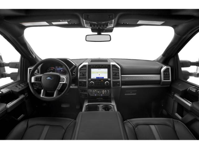 2021 Ford F-350 Crew Cab 4x4, Pickup #MED28700 - photo 5