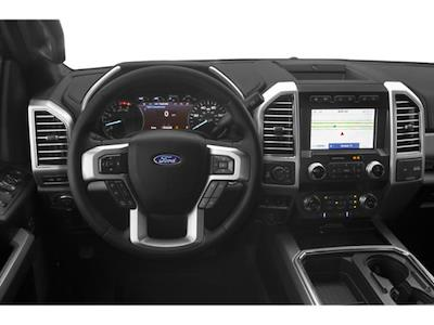 2021 Ford F-350 Crew Cab 4x4, Pickup #MED28700 - photo 4