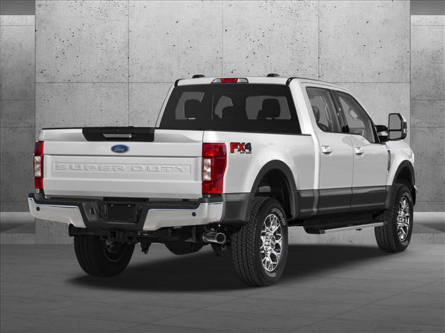 2021 Ford F-250 Crew Cab 4x4, Pickup #MED39238 - photo 2