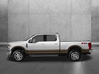 2021 Ford F-250 Crew Cab 4x4, Pickup #MED39238 - photo 3