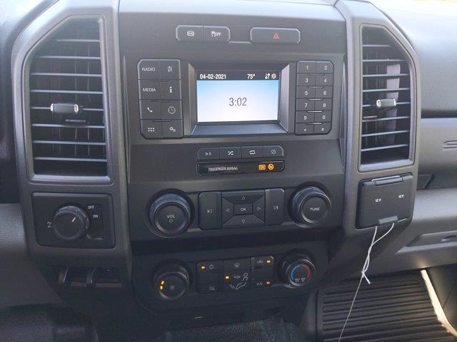 2021 Ford F-250 Crew Cab 4x2, Pickup #MED66894 - photo 13