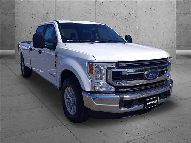 2021 Ford F-250 Crew Cab 4x2, Pickup #MED66894 - photo 8