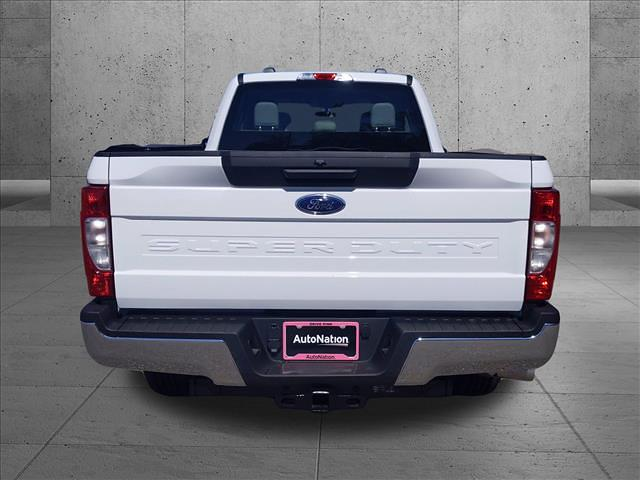 2021 Ford F-250 Crew Cab 4x2, Pickup #MED66894 - photo 9