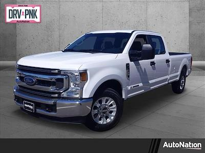 2021 Ford F-250 Crew Cab 4x2, Pickup #MED66894 - photo 1