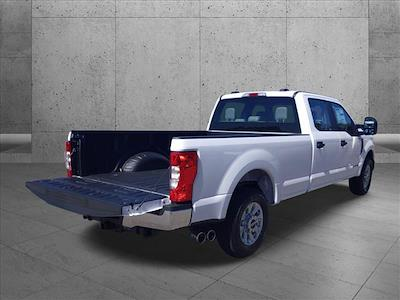 2021 Ford F-250 Crew Cab 4x2, Pickup #MED66894 - photo 3