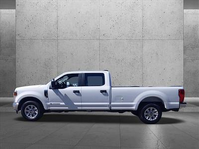 2021 Ford F-250 Crew Cab 4x2, Pickup #MED66894 - photo 6