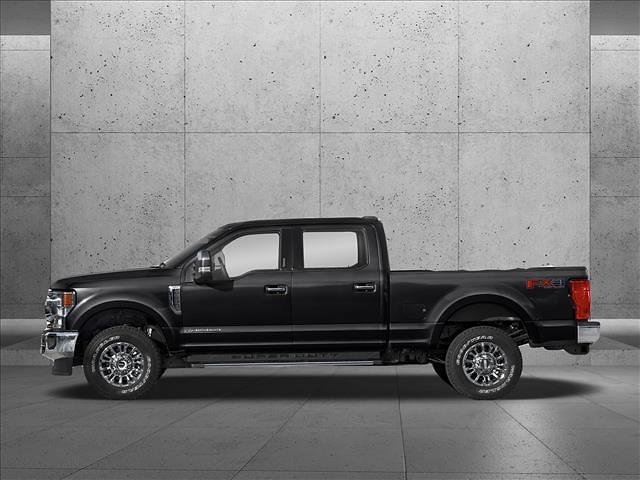 2021 Ford F-250 Crew Cab 4x4, Pickup #MED68479 - photo 3