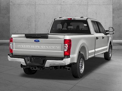 2021 Ford F-250 Crew Cab 4x4, Pickup #MED68480 - photo 2