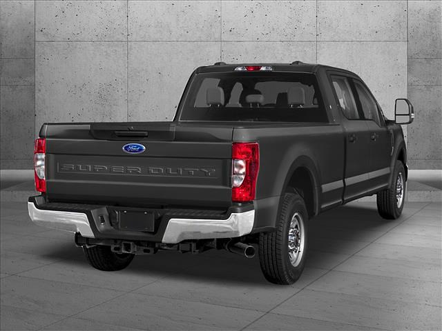 2021 Ford F-250 Crew Cab 4x4, Pickup #MED68481 - photo 2