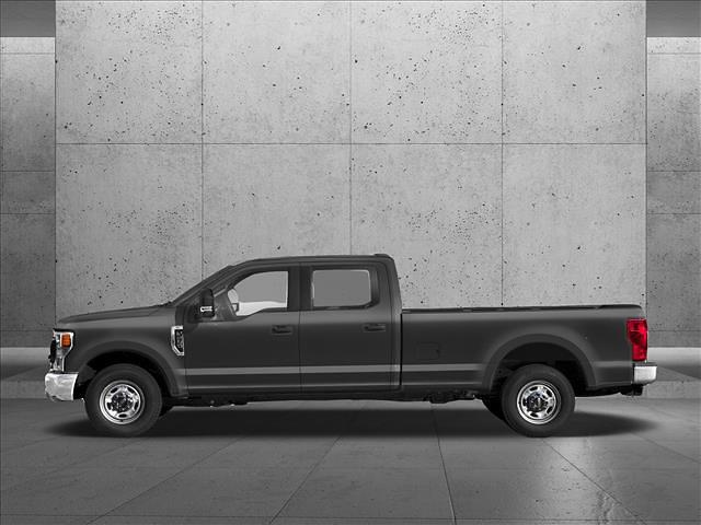 2021 Ford F-250 Crew Cab 4x4, Pickup #MED68481 - photo 3