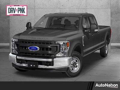 2021 Ford F-250 Crew Cab 4x4, Pickup #MED68481 - photo 1
