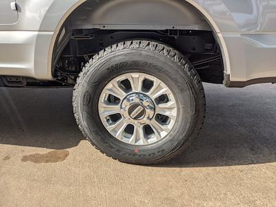 2021 Ford F-250 Crew Cab 4x4, Pickup #MED68482 - photo 5